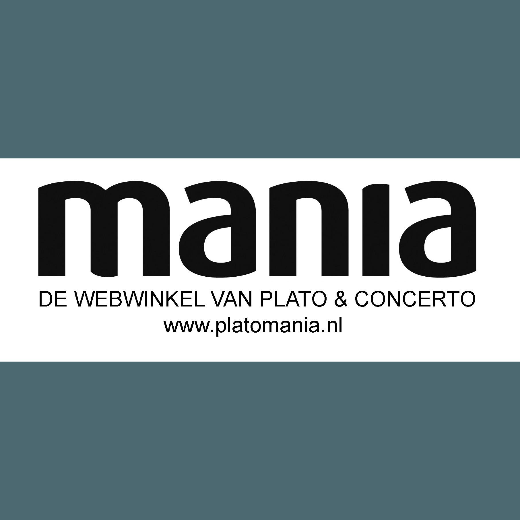 Vinyl Nieuw Platomania Voor De Echte Muziekliefhebber