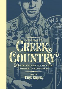 Erik Kriek - Creek Country