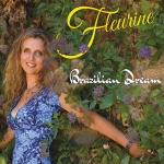 BRAZILIAN DREAM, FLEURINE, CD, 0016728403122