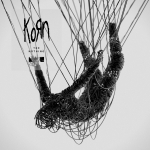 THE NOTHING, KORN, CD, 0016861740924