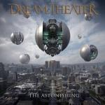 ASTONISHING, DREAM THEATER, CD, 0016861749323