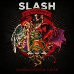 APOCALYPTIC LOVE (CD + DVD), SLASH, C+A, 0016861767853