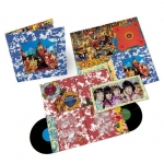 THEIR SATANIC MAJESTIES REQUEST  LT, ROLLING STONES, LP, 0018771500216