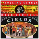 ROCK AND ROLL CIRCUS, ROLLING STONES, LP, 0018771855514