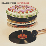 LET IT BLEED (50TH ANNIVERSARY LIMI, ROLLING STONES, LP, 0018771858416