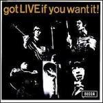 "GOT LIVE IF YOU.. -EP-, ROLLING STONES, 7"", 0018771899310"
