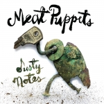 DUSTY NOTES, MEAT PUPPETS, CD, 0020286227496