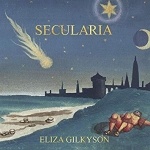 SECULARIA, GILKYSON, ELIZA, CD, 0033651030720