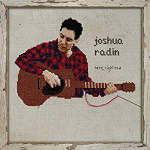 HERE, RIGHT NOW, RADIN, JOSHUA, LP, 0067003120517