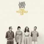 FREE YOURSELF UP, LAKE STREET DIVE, CD, 0075597930603