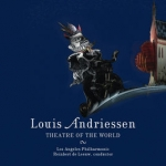 THEATRE OF THE WORLD, ANDRIESSEN, L., CD, 0075597936186