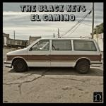 EL CAMINO, BLACK KEYS, CD, 0075597963311