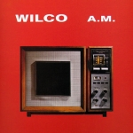 A.M. -DELUXE-, WILCO, CD, 0081227932916