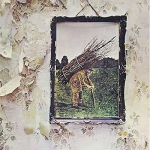 IV, LED ZEPPELIN, LP, 0081227965778