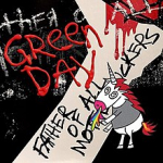 FATHER OF ALL... -COLOURED-, GREEN DAY, LP, 0093624896449