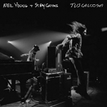 TUSCALOOSA (LIVE) -DIGI-, YOUNG, NEIL & STRAY GATOR, CD, 0093624901112