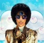 ART OFFICIAL AGE, PRINCE, CD, 0093624933304