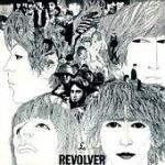REVOLVER, BEATLES, LP, 0094638241713