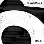 NO.6 COLLABORATIONS PROJECT, SHEERAN, ED, LP, 0190295427894