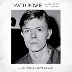 "CLAREVILLE.. -BOX SET-, BOWIE, DAVID, 7"", 0190295495060"