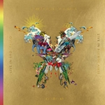 LIVE IN BUENOS AIRES / LIVE IN SAO PAULO / A HEAD FULL), COLDPLAY, CD+DVD, 0190295559274