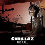 FALL -COLOURED/LTD/, GORILLAZ, LP, 0190295565275