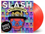 LIVING THE DREAM -LTD-, SLASH FEAT. MYLES KENNEDY, LP, 0190295583538