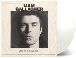 AS YOU WERE-COLOURED/LTD-, GALLAGHER, LIAM, LP, 0190295774912