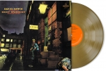 RISE AND.. -COLOURED-, BOWIE, DAVID, LP, 0190295833930