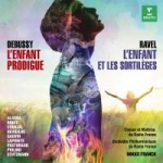 L'ENFANT PRODIGUE, FRANCK, C., CD, 0190295896928