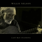 LAST MAN STANDING, NELSON, WILLIE, CD, 0190758272528