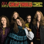 SEX, DOPE AND CHEAP THRILLS, BIG BROTHER & THE HOLDING COMPANY, CD, 0190758635224