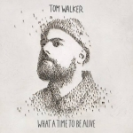 WHAT A TIME TO BE ALIVE / INCL. DOWNLOAD -COLOURED-, WALKER, TOM, LP, 0190758723419