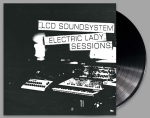 ELECTRIC LADY SESSIONS, LCD SOUNDSYSTEM, LP, 0190758921617