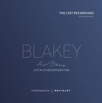 LIVE IN SCHEVENINGEN 1958, BLAKEY, ART & THE JAZZ ME, CD, 0190759045121
