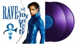 RAVE IN2 THE JOY FANTASTIC / PURPLE -LTD-, PRINCE, LP, 0190759140017