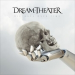 DISTANCE OVER TIME, DREAM THEATER, CD, 0190759152027