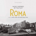MUSIC INSPIRED BY ROMA, O.S.T., CD, 0190759331422