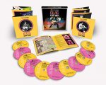 LIVE 1969 -BOX SET-, PRESLEY, ELVIS, CD, 0190759406427