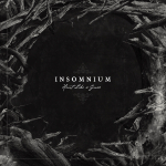 HEART LIKE A GRAVE, INSOMNIUM, CD, 0190759748626