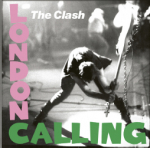 LONDON CALLING -LTD-, CLASH, LP, 0190759786710