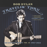 BOOTLEG SERIES 15: TRAVELIN' THRU, 1967 - 1969, DYLAN, BOB, CD, 0190759819326