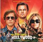 ONCE UPON A TIME IN HOLLYWOOD (BLACK VINYL), O.S.T., LP, 0190759819715