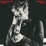 EVERYTHING HITS AT ONCE, SPOON, LP, 0191401147118