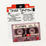 MIXTAPE VOLUME 1, DAYTON, JESSE, CD, 0193483708829