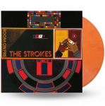 ROOM ON FIRE -COLOURED-, STROKES, LP, 0194397071719
