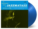JAZZMATAZZ -COLOURED-, GURU, LP, 0600753486023