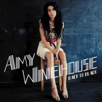 BACK TO BLACK (HALF SPEED MASTER), WINEHOUSE, AMY, LP, 0600753691090
