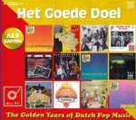 GOLDEN YEARS OF DUTCH POP MUSIC, GOEDE DOEL, HET, CD, 0600753786253