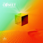 THE AFTERLIFE, COMET IS COMING, THE, CD, 0602508148873